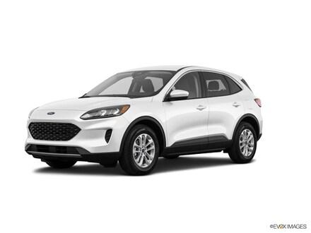 2021 Ford Escape SEL AWD SEL  SUV