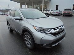 New 2019 Honda CR-V EX-L AWD SUV Morganton