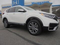 New 2020 Honda CR-V Hybrid Touring SUV Morganton
