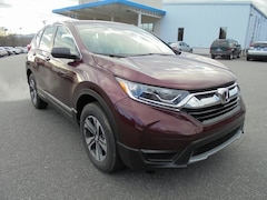 New 2019 Honda CR-V LX AWD SUV Morganton