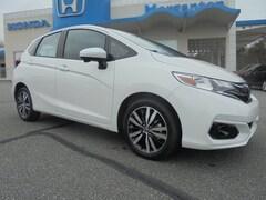 New 2020 Honda Fit EX Hatchback Morganton
