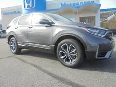 New 2020 Honda CR-V EX AWD SUV Morganton