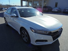 New 2018 Honda Accord EX-L Sedan Morganton