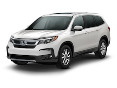 New 2019 Honda Pilot EX-L AWD SUV Morganton