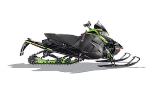 2019 ARCTIC CAT ZR 9000 Thundercat ES 137