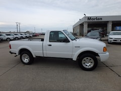 Bargain 2001 Ford Ranger Truck Regular Cab for sale in Cape Girardeau, MO