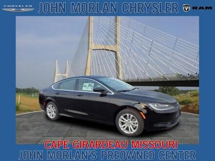2017 Chrysler 200 Touring Sedan