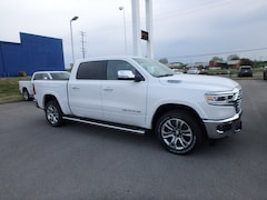 New 2019 Ram All-New 1500 LARAMIE LONGHORN CREW CAB 4X4 5'7 BOX Crew Cab for sale in Cape Girardeau