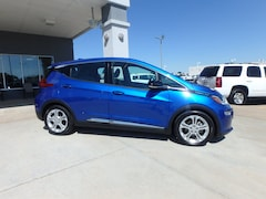 Used  2017 Chevrolet Bolt EV LT Wagon for sale in Cape Girardeau