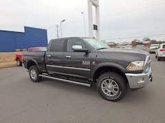 New 2018 Ram 2500 LARAMIE CREW CAB 4X4 6'4 BOX Crew Cab for sale in Cape Girardeau
