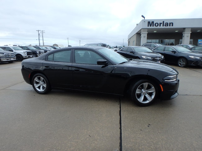 Used 2017 Dodge Charger Sxt For Sale In Cape Girardeau Near