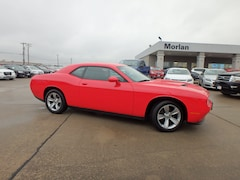 Certified Pre-owned 2017 Dodge Challenger SXT Coupe for sale in Cape Girardeau