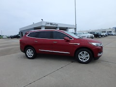 Used  2019 Buick Enclave Essence SUV for sale in Cape Girardeau