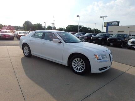 2014 Chrysler 300 Sedan