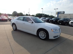Certified Pre-owned 2014 Chrysler 300 Base Sedan for sale in Cape Girardeau