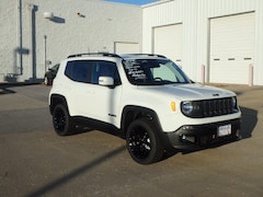 New 2018 Jeep Renegade ALTITUDE 4X4 Sport Utility for sale in Cape Girardeau
