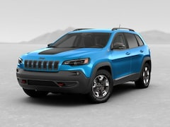 New 2019 Jeep Cherokee TRAILHAWK 4X4 Sport Utility for sale in Cape Girardeau