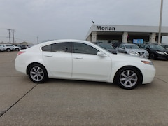 Used  2013 Acura TL TL with Technology Package Sedan for sale in Cape Girardeau