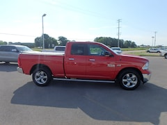 Used  2017 Ram 1500 Big Horn Truck Quad Cab for sale in Cape Girardeau