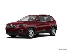 New 2019 Jeep Cherokee LATITUDE 4X4 Sport Utility for sale in Cape Girardeau