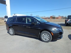 New 2020 Chrysler Voyager L Passenger Van for sale in Cape Girardeau