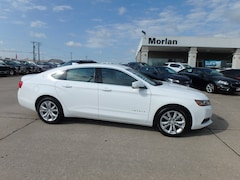 Used  2017 Chevrolet Impala LT w/1LT Sedan for sale in Cape Girardeau