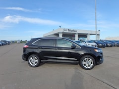 Used  2020 Ford Edge SEL SUV for sale in Cape Girardeau