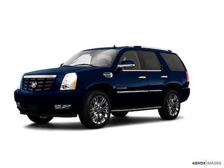 2009 CADILLAC ESCALADE Base SUV