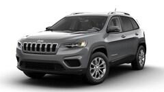New 2021 Jeep Cherokee LATITUDE 4X4 Sport Utility 21-135 for Sale in Sikeston MO at Morlan Dodge Inc. Sikeston MO