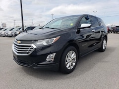 Used 2018 Chevrolet Equinox LT SUV P-5356 for Sale in Sikeston MO at Morlan Dodge Inc Sikeston MO