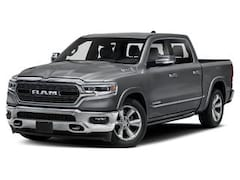 Used 2020 Ram 1500 Limited Truck for Sale in Sikeston MO at Autry Morlan Dodge Chrysler Jeep Ram