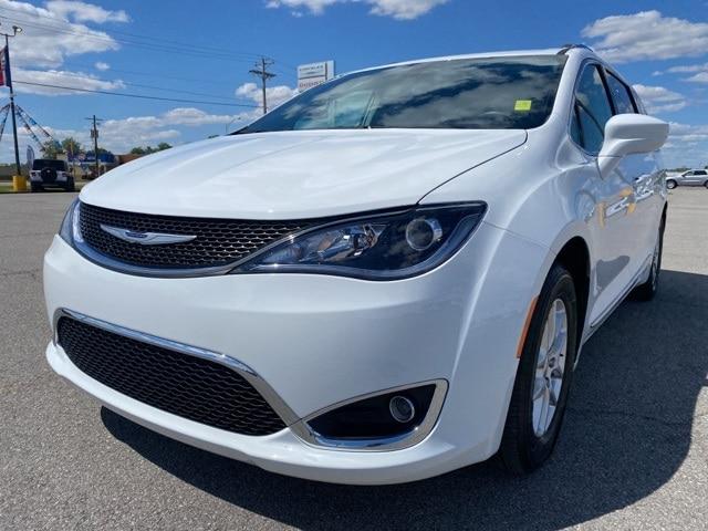 2020 Chrysler Pacifica Minivan/Van