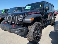 2019 Jeep Wrangler UNLIMITED RUBICON 4X4 Sport Utility
