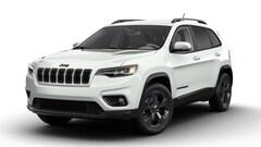 New 2021 Jeep Cherokee ALTITUDE 4X4 Sport Utility 21-126 for Sale in Sikeston MO at Morlan Dodge Inc. Sikeston MO