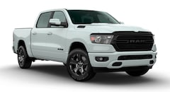 New 2020 Ram 1500 BIG HORN CREW CAB 4X4 5'7 BOX Crew Cab 20-279 for Sale in Sikeston, MO, at Autry Morlan Dodge Chrysler Jeep Ram