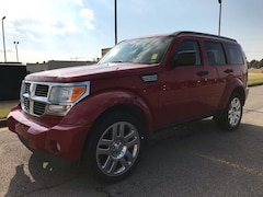 New 2011 Dodge Nitro Heat SUV for Sale in Sikeston, MO, at Autry Morlan Dodge Chrysler Jeep Ram