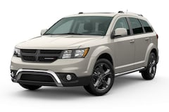 New 2020 Dodge Journey CROSSROAD (FWD) Sport Utility 20-429 for Sale in Sikeston MO at Morlan Dodge Inc. Sikeston MO