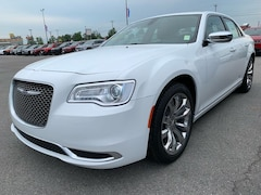 New 2019 Chrysler 300 TOURING Sedan for Sale in Sikeston MO at Autry Morlan Dodge