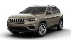 New 2021 Jeep Cherokee LATITUDE FWD Sport Utility 21-136 for Sale in Sikeston MO at Morlan Dodge Inc. Sikeston MO