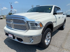 Used 2018 Ram 1500 Laramie Truck for Sale in Sikeston MO at Autry Morlan Dodge Chrysler Jeep Ram