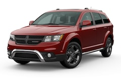 New 2020 Dodge Journey CROSSROAD (FWD) Sport Utility 20-296 for Sale in Sikeston MO at Morlan Dodge Inc. Sikeston MO