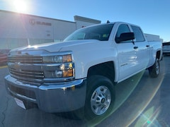 Used 2015 Chevrolet Silverado 2500H LT Truck Crew Cab 19-206A for Sale in Sikeston MO at Morlan Dodge Inc Sikeston MO