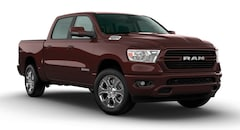 New 2020 Ram 1500 BIG HORN CREW CAB 4X4 5'7 BOX Crew Cab for Sale in Sikeston MO at Autry Morlan Dodge