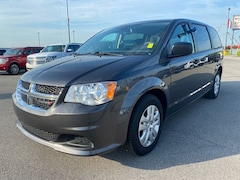 Used 2019 Dodge Grand Caravan SE 35TH Anniversa Van Passenger Van for Sale in Sikeston MO at Autry Morlan Dodge Chrysler Jeep Ram