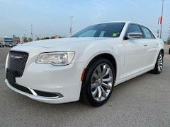 New 2020 Chrysler 300 TOURING Sedan for Sale in Sikeston MO at Autry Morlan Dodge