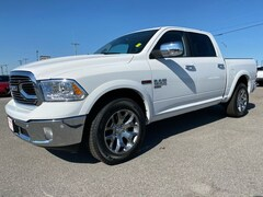 New 2019 Ram 1500 Classic LARAMIE CREW CAB 4X4 5'7 BOX Crew Cab for Sale in Sikeston MO at Autry Morlan Dodge