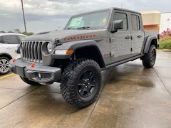New 2020 Jeep Gladiator MOJAVE 4X4 Crew Cab for Sale in Sikeston, MO, at Autry Morlan Dodge Chrysler Jeep Ram