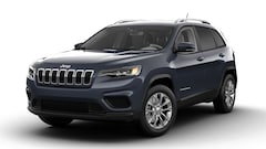 New 2021 Jeep Cherokee LATITUDE FWD Sport Utility for Sale in Sikeston MO at Morlan Dodge Inc. Sikeston MO