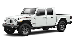 New 2021 Jeep Gladiator RUBICON 4X4 Crew Cab for Sale in Sikeston, MO, at Autry Morlan Dodge Chrysler Jeep Ram
