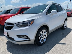 Used 2018 Buick Encore Essence SUV 19-477A for Sale in Sikeston MO at Morlan Dodge Inc Sikeston MO